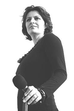 Yolande Strauss